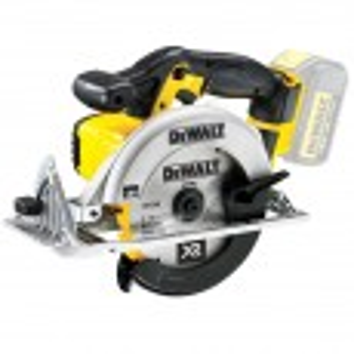 DeWalt DCS391N 18v XR 165mm Circular Saw Body Only