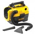 DeWalt DCV584L 18v XR FLEXVOLT L-Class Wet & Dry Vacuum Body Only