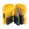 DeWalt DT7926-XJ Extreme 2 Metal Drill Bit Set 29 Pcs