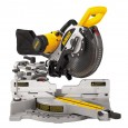 "DeWalt DW717XPS 10"" Double-Bevel Mitre Saw 240v"