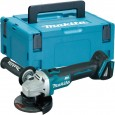 Makita DGA454ZJ 18v 115mm Brushless LXT Angle Grinder Body Only in MakPac Case