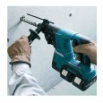 Makita DHR263RMJ Twin 18v SDS+ Rotary Hammer inc 2x 4.0Ah Batts in Makpac Case