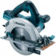 Makita DHS710Z Twin 18v Cordless Circular Saw Body Only