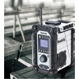 Makita DMR102W Job Site Radio White