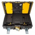 DeWalt 1-70-321 DS150 XR TOUGHSYSTEM Kit Box inc 8x Organiser Insert Trays