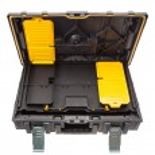 DeWalt DS150 XR TOUGHSYSTEM Organiser Stackable Kit Box