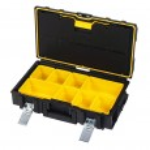 DeWalt 1-70-321 DS150 XR TOUGHSYSTEM Kit Box inc 8x Organiser Insert Trays