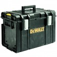 DeWalt 1-70-323 DS400 TOUGHSYSTEM Tool Box (No Tote Tray)
