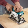Makita DSS501Z 18V Circular Saw 136mm (Body Only)