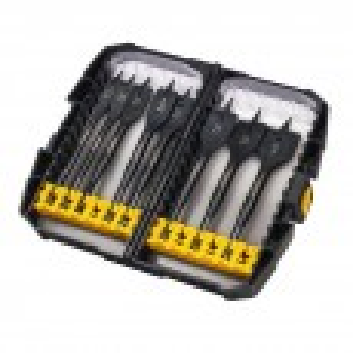 DeWalt DT7943B-QZ Extreme Flatwood Drill Bits 8 Pcs