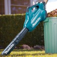 Makita DUB362Z Twin 18v LXT Brushless Cordless Blower Body Only
