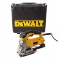 DeWalt DW331K 701w Top Handle Jigsaw