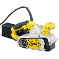 DeWalt DW433 75mm 800w Electronic Belt Sander