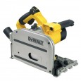 DeWalt DWS520KTR Plunge Saw & Guide Rail in TSTAK Carry Case