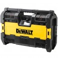 DeWalt DWST1-75663 TOUGH SYSTEM DAB, Bluetooth Jobsite Radio XR Battery Charger