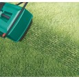 Bosch Green ALR 900 Corded Electric Lawn Raker 900W 230v 060088A070
