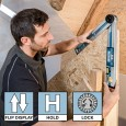 Bosch GAM 220 MF Professional Digital Mitre Angle Measurer 0601076600