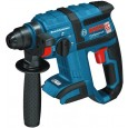 Bosch GBH 18 V-EC Brushless SDS+ Rotary Hammer Body Only in L-Boxx 0611904003