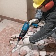 Bosch GBH 2-28 DV SDS+ Plus Rotary Hammer Drill in L-Boxx