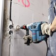 Bosch GBH 4-32 DFR SDS+ Rotary Hammer Drill with QCC & Accessories