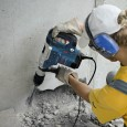 Bosch GBH 5-40 DCE 5kg SDS Max Combi-Hammer with AVH