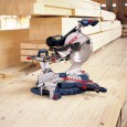 "Bosch GCM 10 SD 10"" Double Bevel Sliding Mitre Saw"