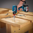 Bosch GDX 18 V-EC 18V Brushless Impact Driver / Wrench Body Only in Carton