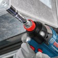 Bosch GDX 18 V-EC 18V Brushless Impact Driver / Wrench Body Only in L-Boxx