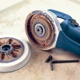 Bosch GEX 150 Turbo Professional Random Orbit Sander