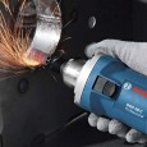 Bosch GGS 28 C Heavy Duty Straight Grinder