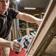 Bosch GKS 10.8 V-LI (12V-26) Cordless Circular Saw inc 2x 2.0Ah Batts