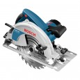 Bosch GKS 85 Handheld Circular Saw Non-G in L-Boxx Carry Case