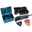 Bosch GOP 250 CE 240v inc 8 Accessories 0601230070