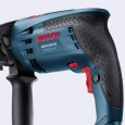 Bosch GSB 1600 RE Single Speed 701W Impact Percussion Drill