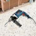 Bosch GSB 16 RE Single Speed 750W Impact Percussion Drill