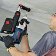 Bosch GSB 19-2 REA Two Speed 900W Impact Percussion Drill with Dust Extraction