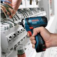 Bosch GSR 10.8-LI Hex Drill/Driver Body Only