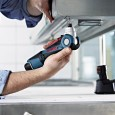 Bosch GWI 10.8 V-LI (12V-5) Cordless Angle Screwdriver Body Only