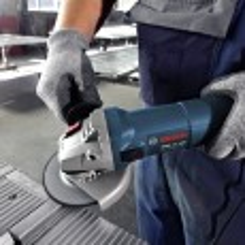 """Bosch GWS 11-125 Slim Grip Angle Grinder 125mm / 5"""""""