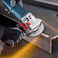 Bosch GWS 12-125 CIP Angle Grinder with PROtection Paddle Switch 125mm / 5""