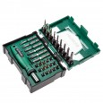 Hitachi 40030023 Stackable Security Driver Bit Box 31 Pieces