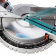 "Makita LS1018L 260mm 10"" Slide Compound Mitre Saw with Laser Guide"
