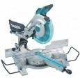 Makita LS1216L 305mm Compound Mitre Saw with Laser 110v