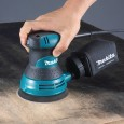 "Makita BO5031 5"" Random Orbit Sander with Electronic Speed Control"