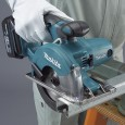 Makita DCS550Z LXT 18v 136mm Cordless Metal Cutting Saw Body Only