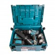 Makita DHP458RMJ 18v Combi Drill with 2x 4.0Ah Batteries in Makpac Case