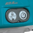 Makita DRT50ZX4 18v LXT Brushless Cordless Router Body Only inc Trimmer Guide