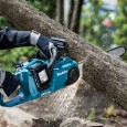 Makita DUC353Z Twin 18v LXT Brushless Cordless Chainsaw Body Only