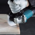 Makita GA5030R Slim Angle Grinder 125mm with Side Switch