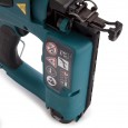 Makita GF600SE 7.2v 2nd Fix Finish Gas Nailer inc 2x Batteries in Carry Case